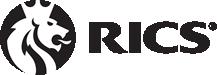 RICS Logo H75
